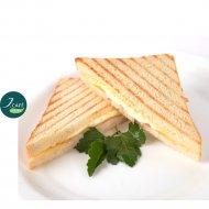 Сэндвич с ветчиной и сыром «J.Cafe Bistro» 160 г.