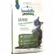 Корм для кошек «Санабелль» гранде,10 кг.