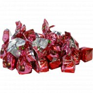 Конфеты «Мистерия вкуса» с ароматом вишни, 1 кг., фасовка 0.38-0.4 кг