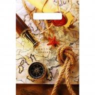 Мешок с ручками «Капитан Грант» 30х20 см.