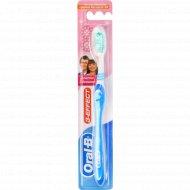 Зубная щётка «Oral-B 3-Effect» деликатное отбеливание, 1 шт.