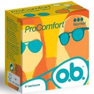Тампоны «O.b» pro comfort 8 шт.