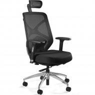 Компьютерное кресло «Unique» Hero, ZM-6661-B-BLH-4, Black