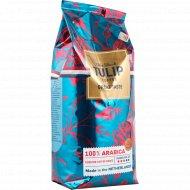 Кофе натуральный «Black Tulip» жареный в зёрнах, 100% Арабика, 1000 г.
