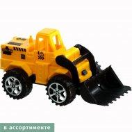 Машинка инерционная «Zhorya» Truck team, B1077406