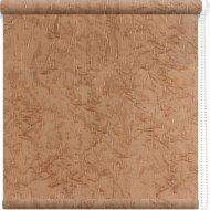 Рулонная штора «АС Март» Крисп, латте, 52х175 см