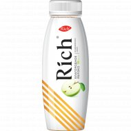 Сок «Rich» яблочный, 0.3 л.