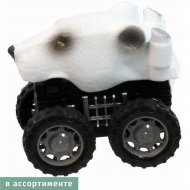Машинка фрикционная «Zhorya»Зверокары, B1129522