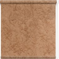 Рулонная штора «АС Март» Крисп, латте, 72х175 см