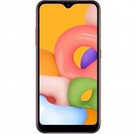 Смартфон «Samsung» Galaxy A01 SM-A015FZRDSER.
