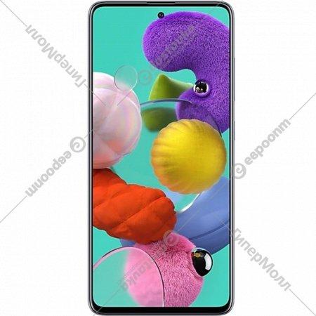Смартфон «Samsung» Galaxy A51 SM-A515FZKMSER