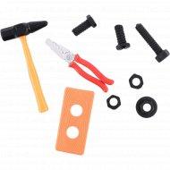 Набор инструментов из 10 штук, в ассортименте, BT654315