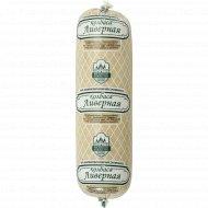 Колбаса ливерная «Нежная» охлажденная, 1 кг., фасовка 0.5-0.6 кг