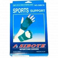 Суппорт-перчатка.