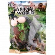 Набор животных «Zhoya» animal world