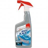 Средство «Sano» Antikalk 4 in 1 Scale and Rustremover Universal Cleaner, 700 мл.