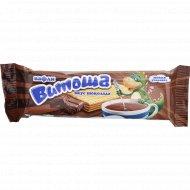 Вафли «Витоша» вкус шоколада, 27 г.