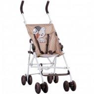 Детская коляска «Lorelli» Flash Beige Cool Cat.