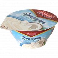 Пудинг молочный «Эрмигурт» кокосовый крем, 140 г.