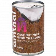 Кокосовое молоко «Amthai» 400 мл.