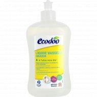 Средство для мытья посуды «Ecodoo» с алоэ вера, 500 мл.