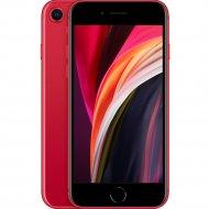 Смартфон «Apple» iPhone SE 64GB PRODUCT RED MX9U2RM/A.