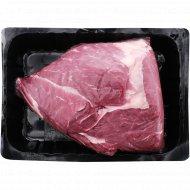Полуфабрикат свиной «Лопаточная часть Фирменная» охлажденный, 1 кг., фасовка 0.9-1.1 кг