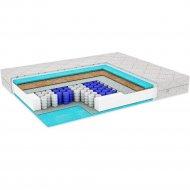 Матрас «Фабрика сна» S-1, 140х200 см