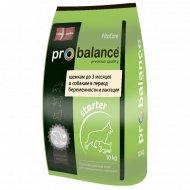 Корм для щенков «ProBalance» Starter, с 3-недельного возраста, 10 кг.
