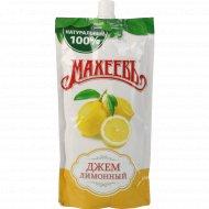 Джем «Махеевъ» лимонный, 300 г.
