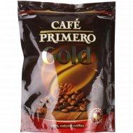 Кофе растворимый «Cafe Primero Gold» 180 г.