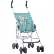 Детская коляска «Lorelli» Flash Green Bunnies.