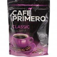 Кофе растворимый «Cafe Primero» Classic, 180 г.