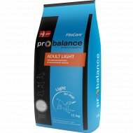Корм для взрослых собак «ProBalance» всех пород, 15 кг.