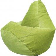 Кресло-мешок «Flagman» Груша Макси, Г2.5-38, Apple Green
