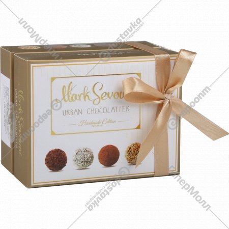 Коллекция шоколадных конфет «Авангард» 140 г.