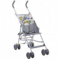 Детская коляска «Lorelli» Flash Grey Car.