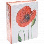 Фотоальбом «Цветы» 100 фото, 10x15 см.
