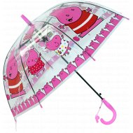Зонтик-трость «Бегемот» детский.