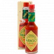 Соус красный перечный «Tabasco» с чесноком, 60 мл.