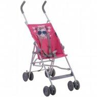 Детская коляска «Lorelli» Flash Pink Kitty.