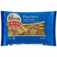 Макаронные изделия «Grand di pasta» паккери, 350 г.