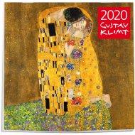 Календарь «Густав Климт. Календарь настенный на 2020 год».