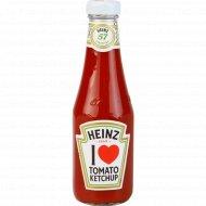 Кетчуп «Heinz» томатный, 342 г.