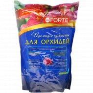 Субстрат «Bona Forte» для орхидей, 2.5 л.