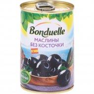 Маслины «Bonduelle» без косточки, 300 г.