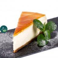 Торт «J.Cafe Bistro» Чизкейк Нью-Йорк, замороженный, 120 г