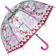 Зонтик-трость «Принцесса» детский.