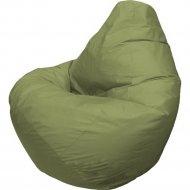 Кресло-мешок «Flagman» Груша Макси, Г2.5-728, Pistache