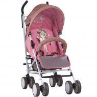 Детская коляска «Lorelli» Ida Beige-Pink Girl.